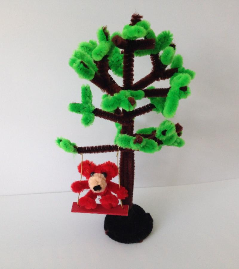 The Best 12 Easy Peasy Crafts With Pipe Cleaners For Kids